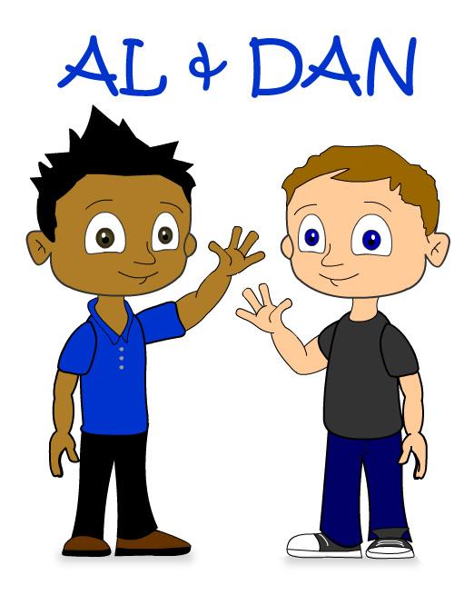al-dan